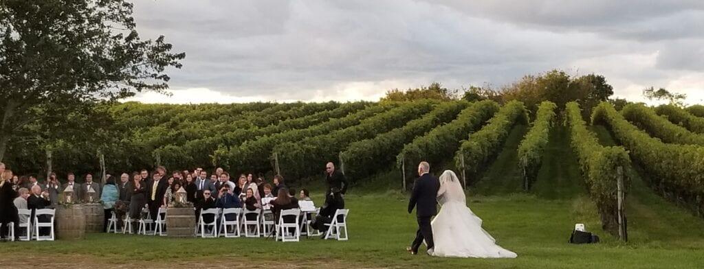 Wedding Limo Rental