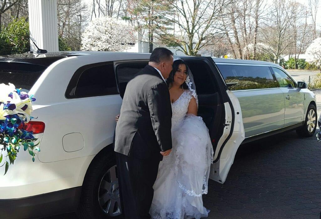 Wedding Limo Long Island